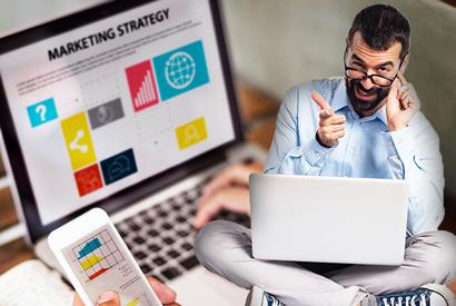 Agencia de marketing digial