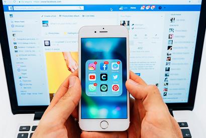 Redes sociales para ventder