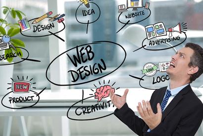 Agencia de sitios web