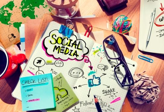 Agenica de social media